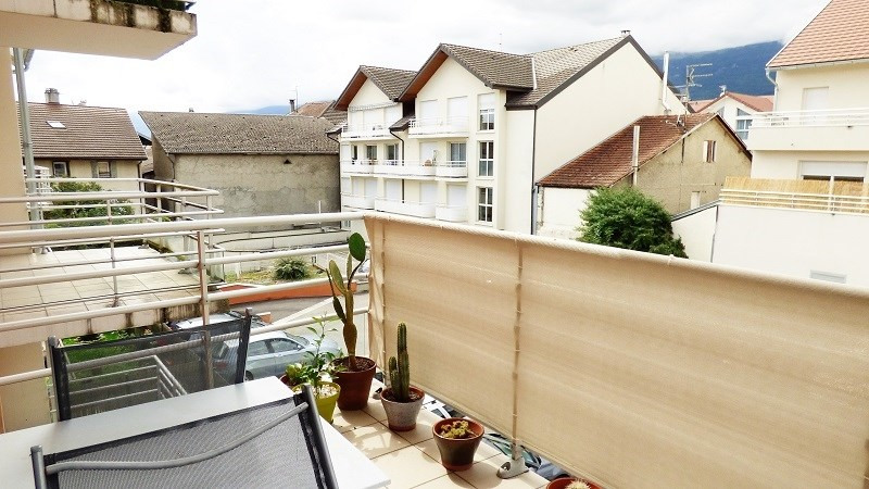 Rental apartment St genis pouilly 923€ CC - Picture 3