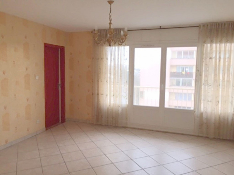 Vente appartement Brest 91 400€ - Photo 4