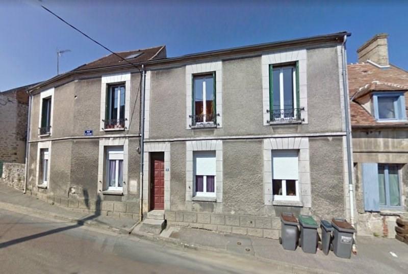 Produit d'investissement immeuble La ferte milon 438000€ - Photo 1