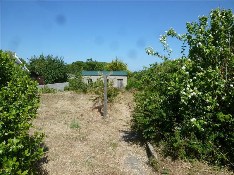 Vente maison / villa Clohars carnoet 200000€ - Photo 3