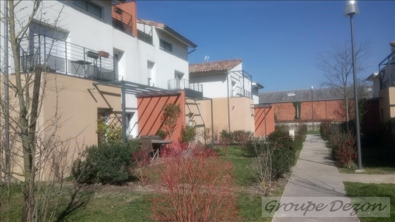 Vente appartement Toulouse 287 000€ - Photo 2