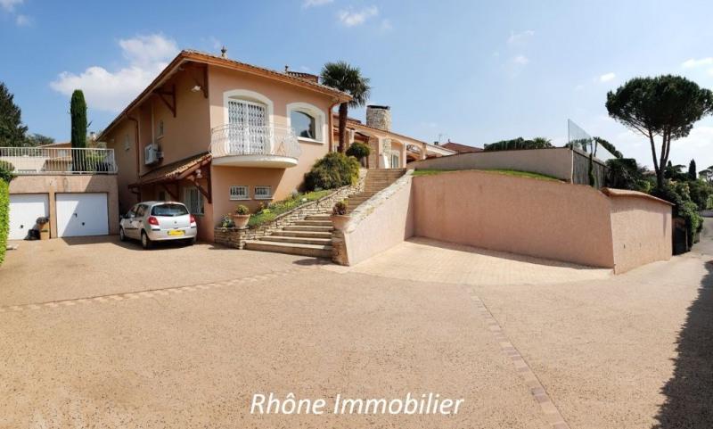 Vente de prestige maison / villa Meyzieu 1180000€ - Photo 6