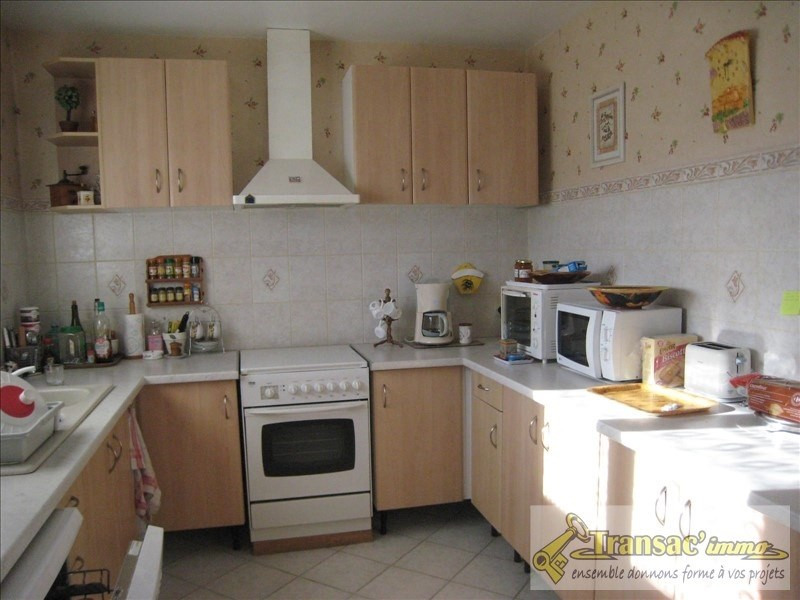 Vente maison / villa St priest bramefant 218 360€ - Photo 3