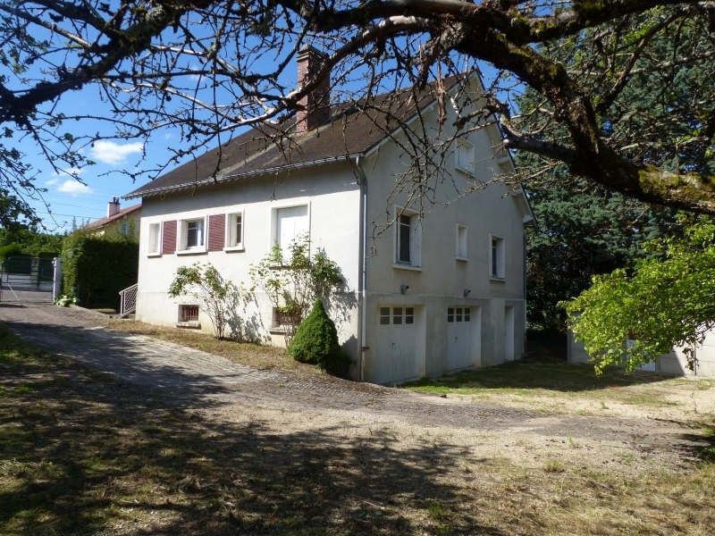 Vente maison / villa St florentin 138000€ - Photo 2