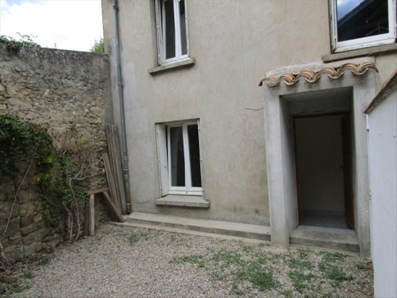 Location maison / villa Carcassonne 460€ CC - Photo 8