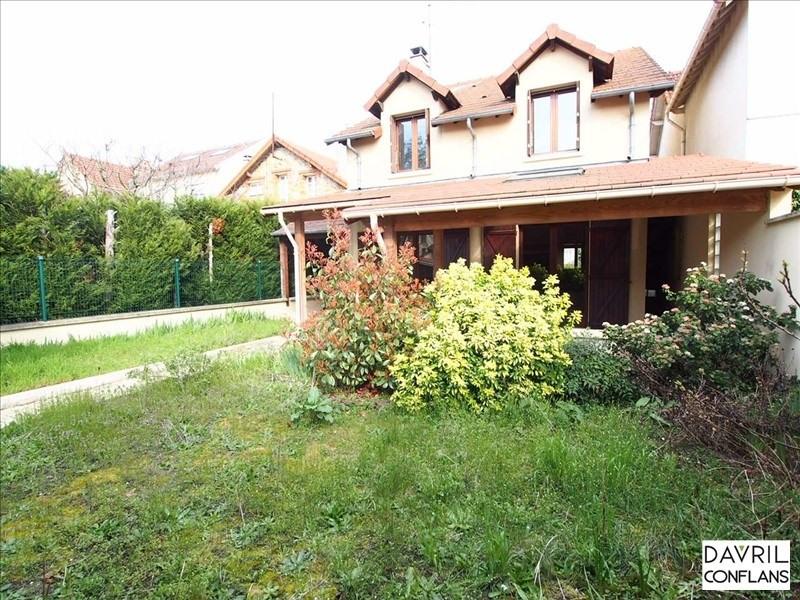 Vente maison / villa Conflans ste honorine 379000€ - Photo 8