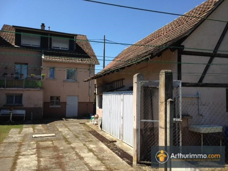 Sale house / villa Colmar 296 000€ - Picture 1