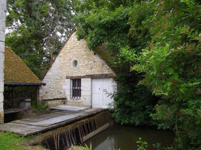 Vente maison / villa Vendome 202000€ - Photo 2