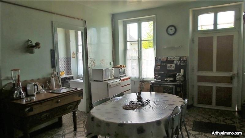Vente maison / villa Vailly sur sauldre 328000€ - Photo 2