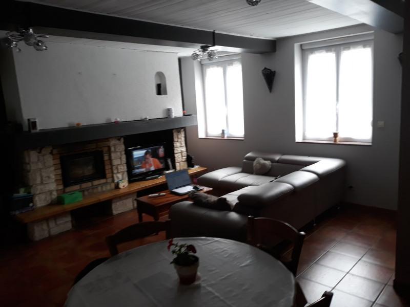Vente maison / villa Prox thérouanne 193000€ - Photo 2