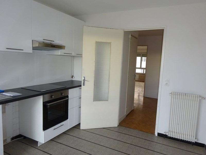 Location appartement Lyon 6ème 1363€ CC - Photo 8