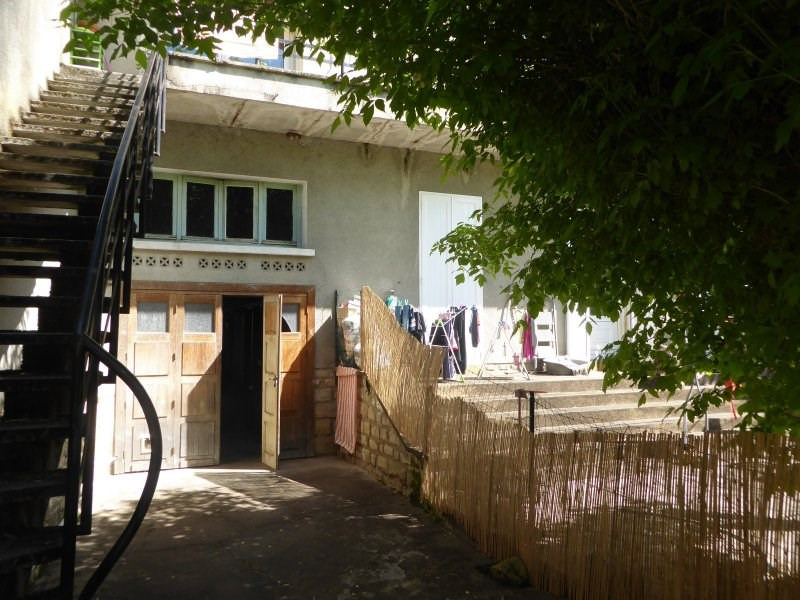 Produit d'investissement immeuble Terrasson la villedieu 245000€ - Photo 2