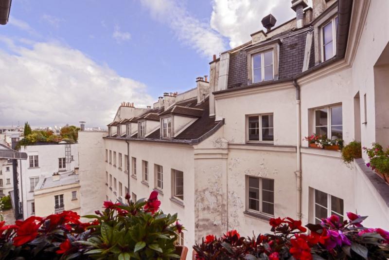 Престижная продажа квартирa Paris 11ème 1840000€ - Фото 14