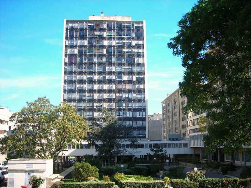 Location appartement Sarcelles 590€ CC - Photo 1