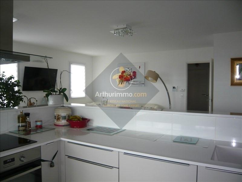 Sale apartment Sete 378000€ - Picture 4