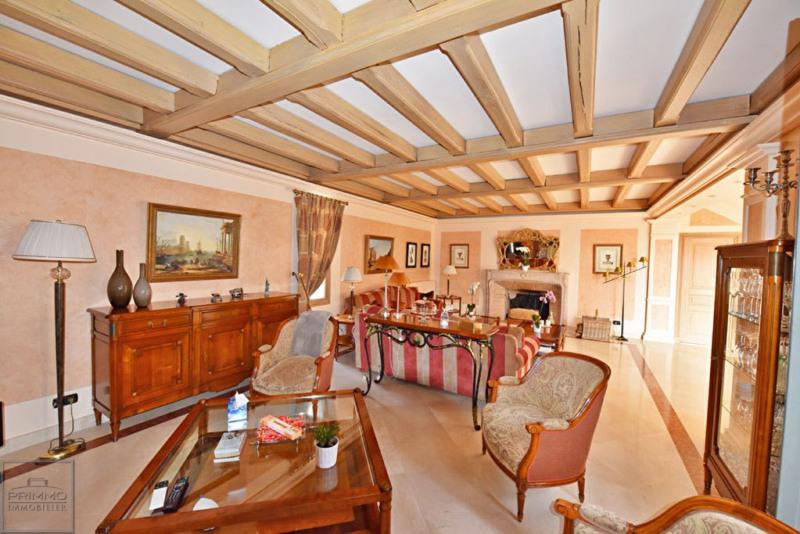 Deluxe sale house / villa Saint didier au mont d'or 1360000€ - Picture 8