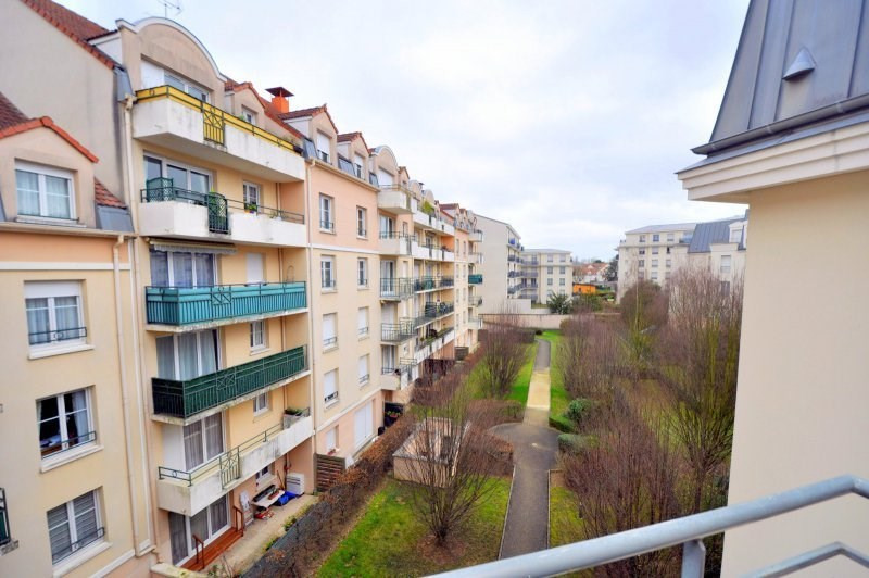 Sale apartment Bretigny sur orge 202000€ - Picture 9