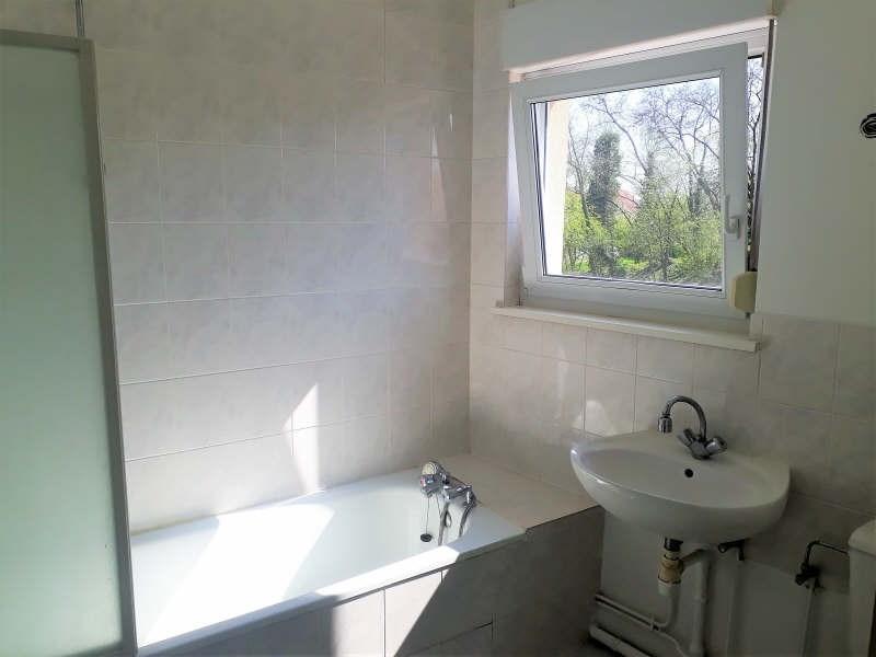 Sale apartment Haguenau 112000€ - Picture 5