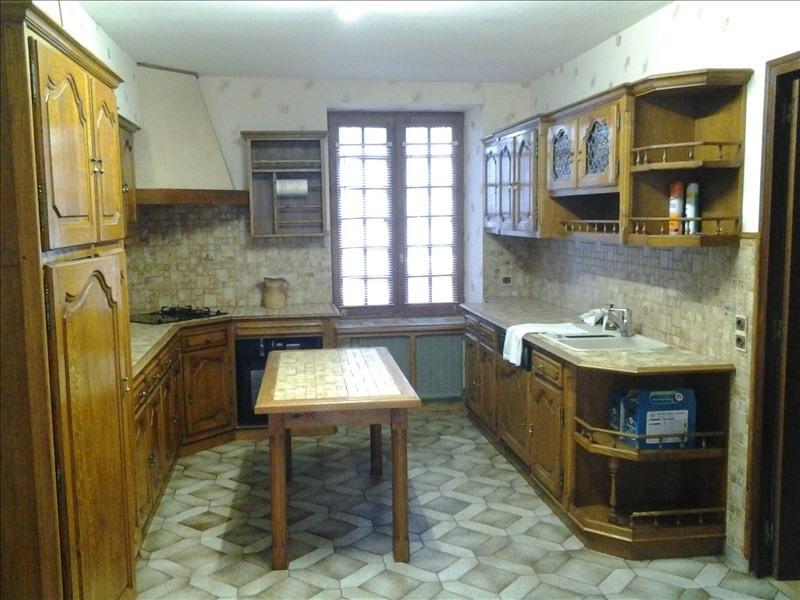 Sale house / villa Mer 196000€ - Picture 4