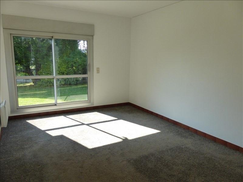 Rental apartment St cloud 4600€ CC - Picture 5