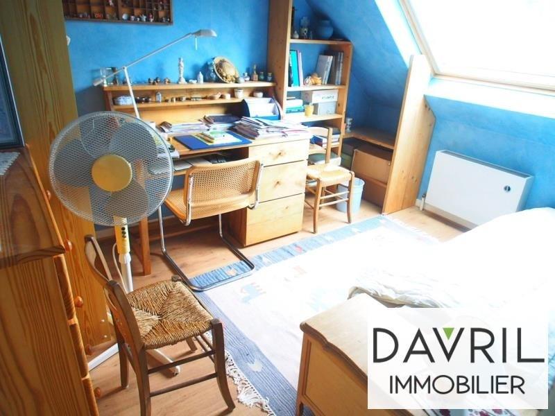 Vente maison / villa Andresy 379000€ - Photo 8