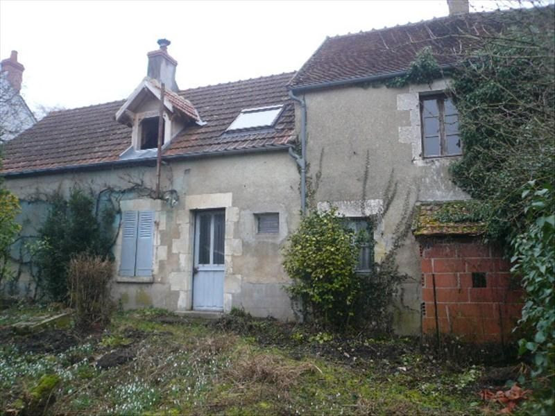 Sale house / villa Sancerre 35 000€ - Picture 1