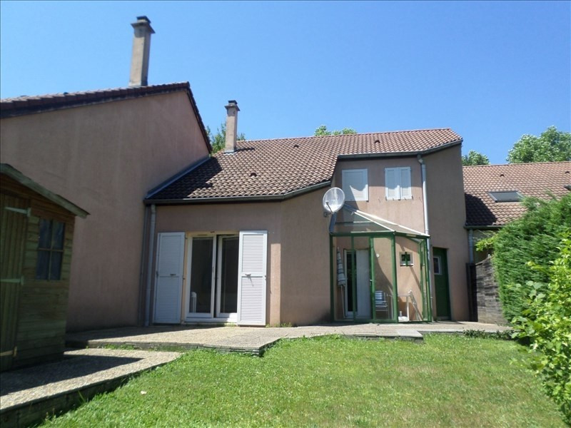 Sale house / villa Vienne 169500€ - Picture 1
