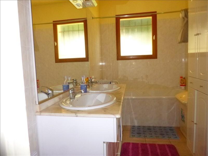 Vente maison / villa Mazerolles 234500€ - Photo 7