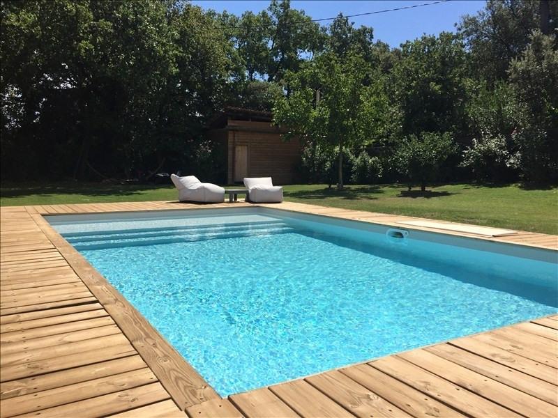 Vente de prestige maison / villa Carpentras 660000€ - Photo 2