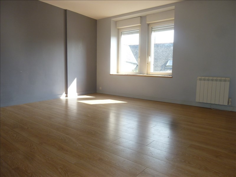 Sale apartment Ploudalmezeau 103 000€ - Picture 1
