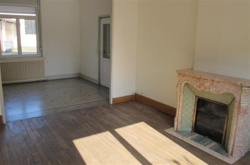 Appartement 5 pièces Bapaume