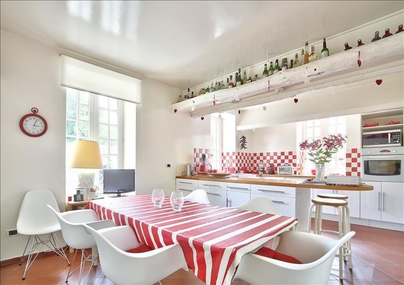 Vente de prestige maison / villa Chavenay 1400000€ - Photo 5