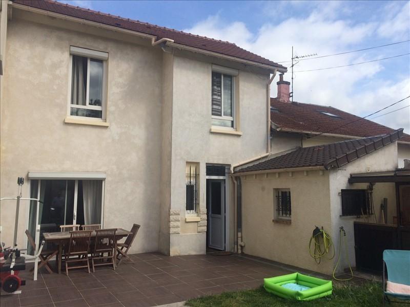 Sale house / villa Auvers sur oise 249000€ - Picture 1