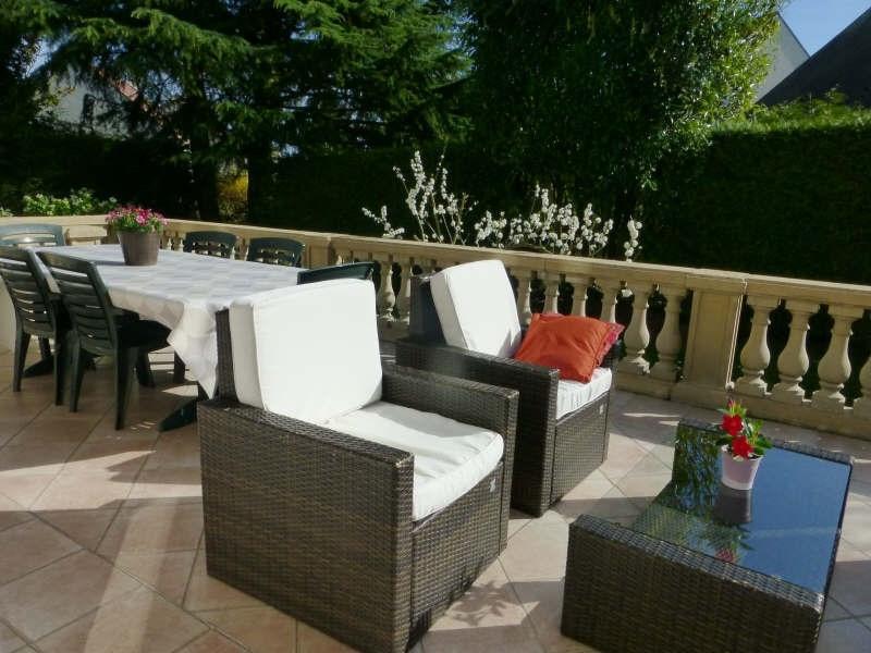 Sale house / villa Groslay 685000€ - Picture 3
