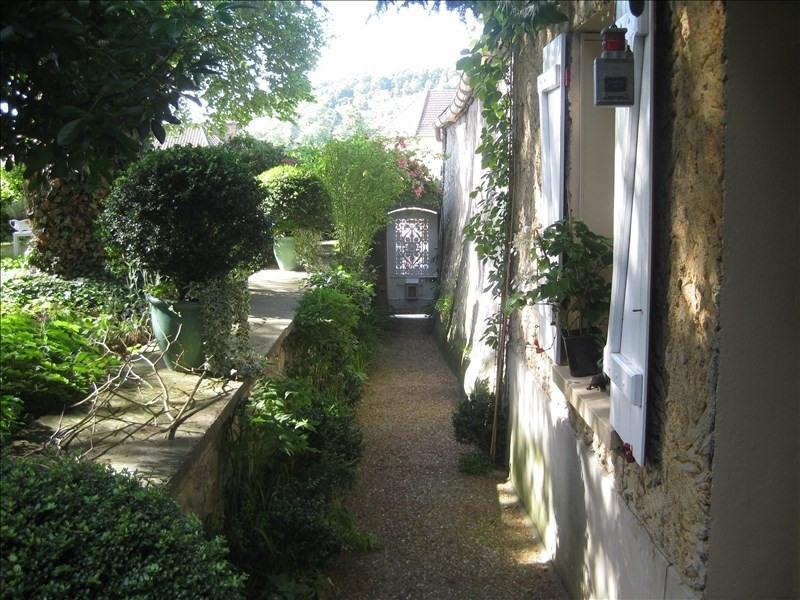 Sale house / villa Vetheuil 174000€ - Picture 4