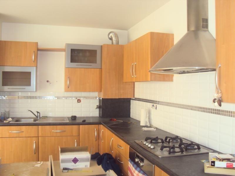 Vente appartement Bruz 122500€ - Photo 2