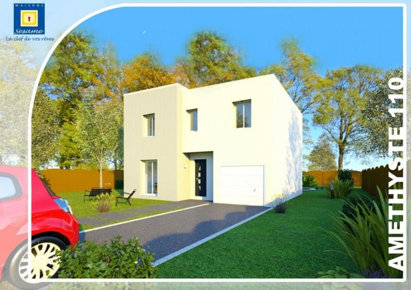 Maison  5 pièces + Terrain 500 m² Marolles-en-Brie par MAISONS SESAME