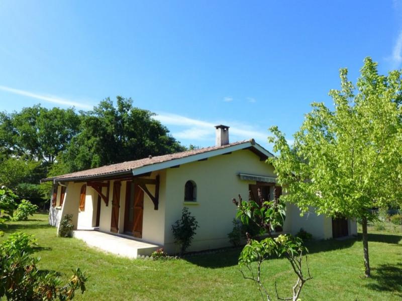 Vente maison / villa Lacanau 285000€ - Photo 1