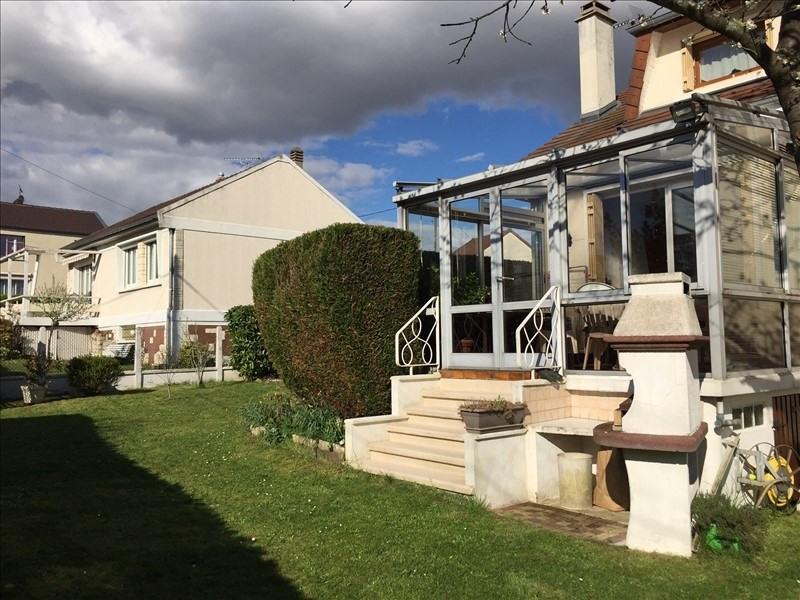 Sale house / villa Palaiseau 399500€ - Picture 5