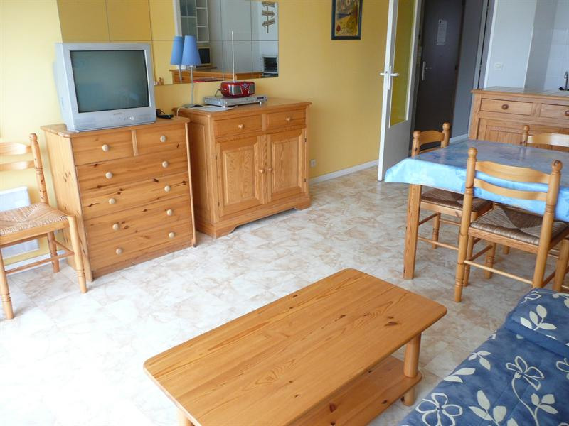 Vacation rental apartment Stella plage 187€ - Picture 2