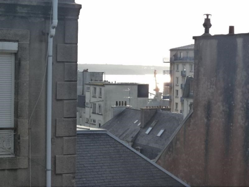 Rental apartment Brest 470€ CC - Picture 7