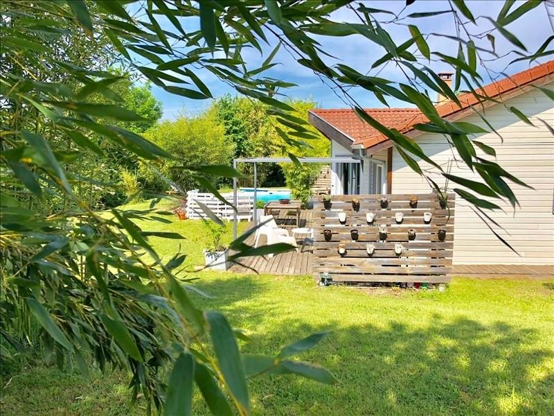 Revenda casa Bourgoin jallieu 260000€ - Fotografia 3