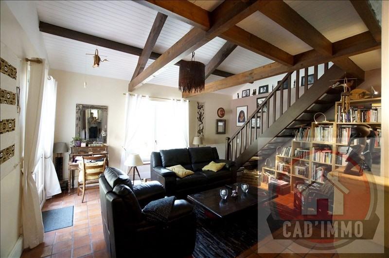 Sale house / villa Queyssac 312750€ - Picture 9
