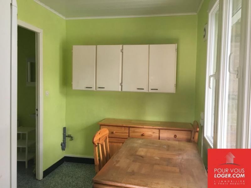 Location appartement Boulogne-sur-mer 395€ CC - Photo 5