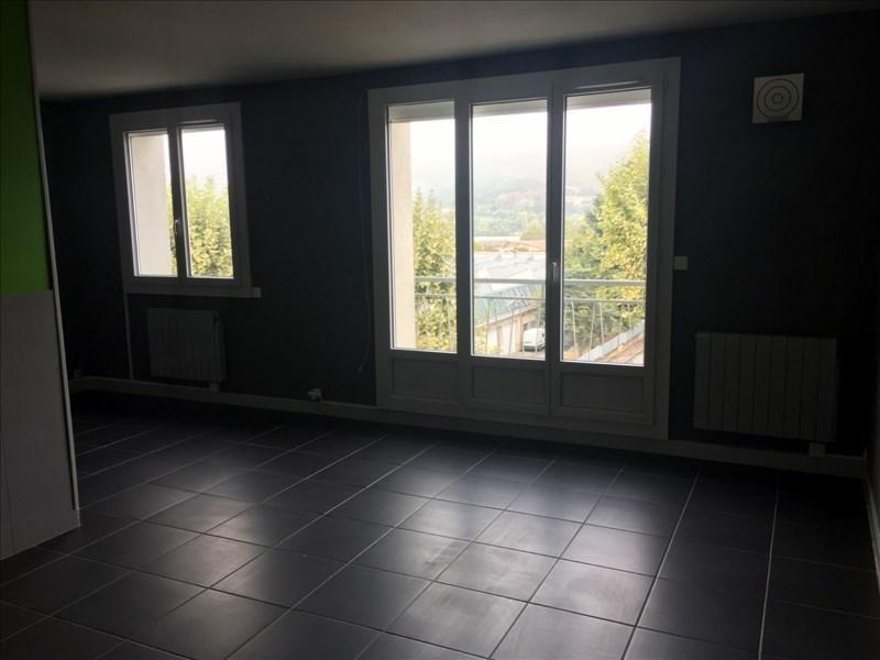 Vendita appartamento Vienne 127000€ - Fotografia 1