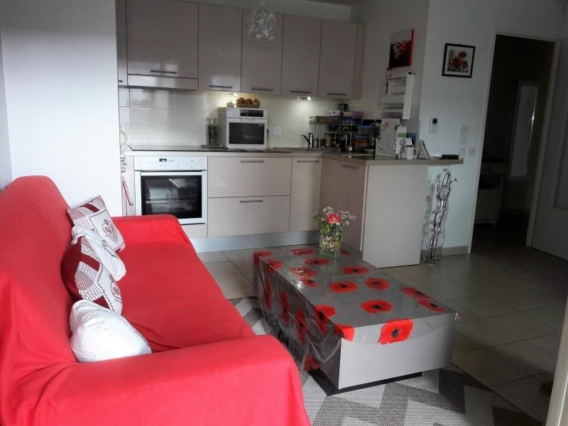 Vente appartement Bessancourt 249000€ - Photo 8