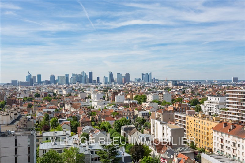 Sale apartment Colombes 410000€ - Picture 9