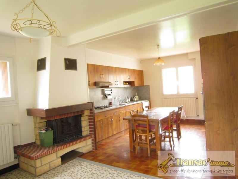 Vente maison / villa La monnerie le montel 107000€ - Photo 3