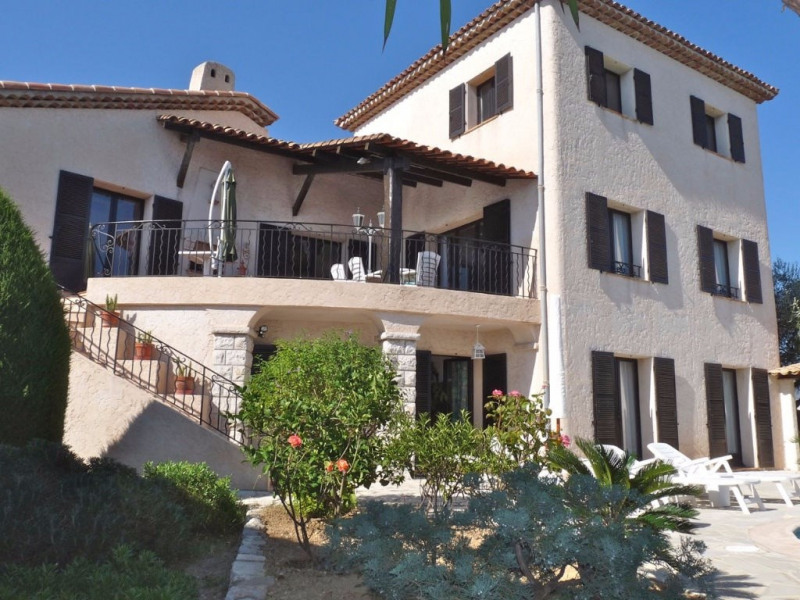 Deluxe sale house / villa Nice 1 990 000€ - Picture 2