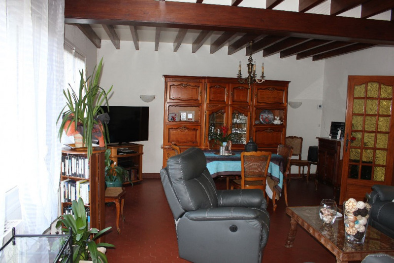 Sale house / villa Le touquet paris plage 475 000€ - Picture 6